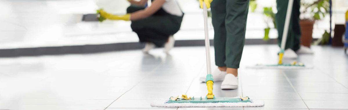 Serviço Terceirizado de Limpeza SP
