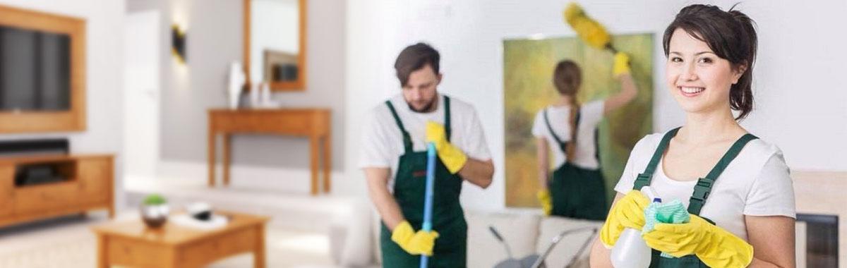 Terceirização de Limpeza na Zona Oeste