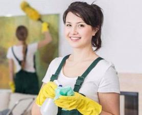 Empresa de Limpeza Terceirizada