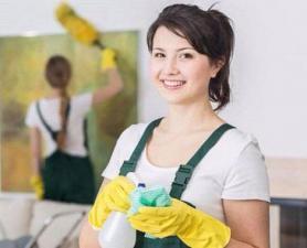 Terceirização de Limpeza Condomínio Residencial