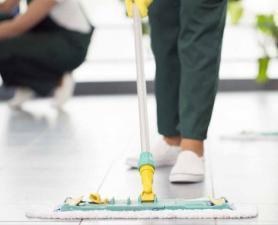 Terceirização de Limpeza Indústrias
