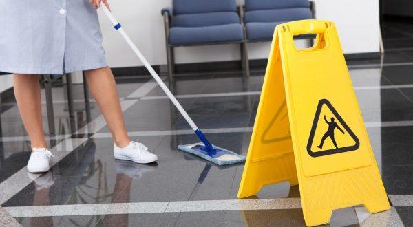 GRP Serviços: mais gentileza na terceirização de limpeza